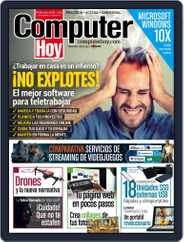 Computer Hoy (Digital) Subscription February 18th, 2021 Issue