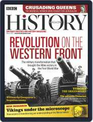 Bbc History (Digital) Subscription March 1st, 2021 Issue
