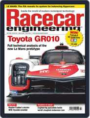 Racecar Engineering (Digital) Subscription March 1st, 2021 Issue