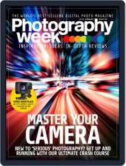Photography Week (Digital) Subscription February 18th, 2021 Issue