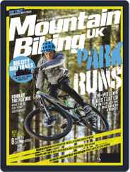 Mountain Biking UK (Digital) Subscription March 1st, 2021 Issue