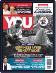 You South Africa (Digital) Subscription February 25th, 2021 Issue