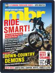 Mountain Bike Rider (Digital) Subscription March 1st, 2021 Issue