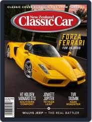 NZ Classic Car (Digital) Subscription February 1st, 2021 Issue
