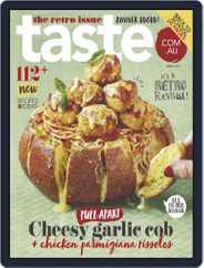 Taste.com.au (Digital) Subscription March 1st, 2021 Issue