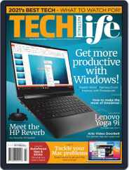TechLife (Digital) Subscription March 1st, 2021 Issue