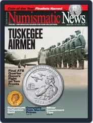 Numismatic News (Digital) Subscription March 2nd, 2021 Issue