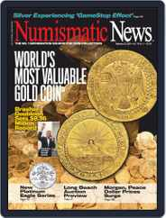 Numismatic News (Digital) Subscription February 23rd, 2021 Issue