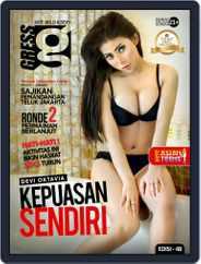 GRESS (Digital) Subscription February 11th, 2021 Issue