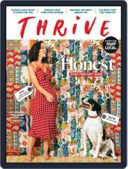 Thrive Magazine (Digital) Subscription December 1st, 2020 Issue