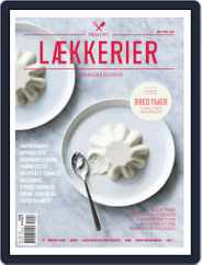 Magasinet Lækkerier Magazine (Digital) Subscription April 1st, 2017 Issue