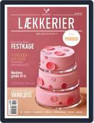 Magasinet Lækkerier Magazine (Digital) Subscription June 12th, 2021 Issue