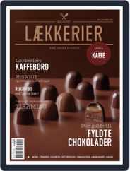 Magasinet Lækkerier Magazine (Digital) Subscription September 1st, 2021 Issue