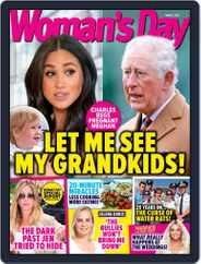 Woman's Day Australia (Digital) Subscription March 1st, 2021 Issue