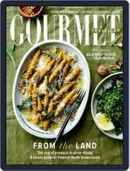 Gourmet Traveller (Digital) Subscription March 1st, 2021 Issue