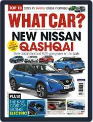 What Car? (Digital) Subscription March 1st, 2021 Issue