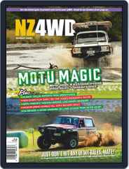 NZ4WD (Digital) Subscription March 1st, 2021 Issue