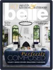 Belle (Digital) Subscription April 1st, 2021 Issue