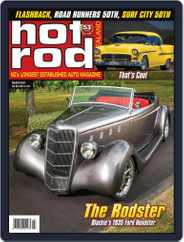 NZ Hot Rod (Digital) Subscription March 1st, 2021 Issue