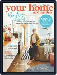 Your Home and Garden (Digital) Subscription March 1st, 2021 Issue