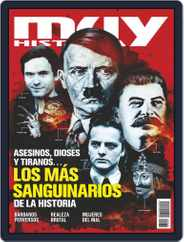 Muy Interesante Historia (Digital) Subscription March 1st, 2021 Issue