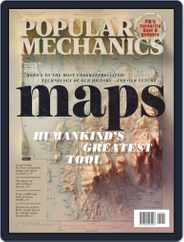 Popular Mechanics South Africa (Digital) Subscription March 1st, 2021 Issue