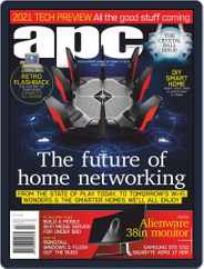 APC (Digital) Subscription March 1st, 2021 Issue