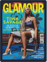 Glamour South Africa (Digital) Subscription March 1st, 2021 Issue