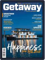 Getaway (Digital) Subscription March 1st, 2021 Issue