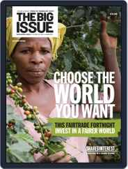 The Big Issue (Digital) Subscription February 22nd, 2021 Issue