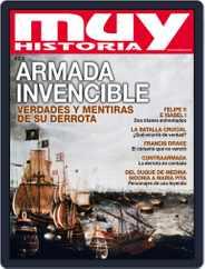 Muy Historia  España (Digital) Subscription March 1st, 2021 Issue