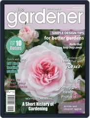 The Gardener (Digital) Subscription March 1st, 2021 Issue