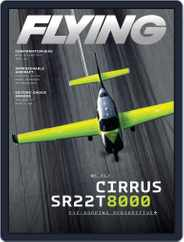 Flying (Digital) Subscription March 1st, 2021 Issue