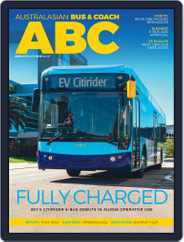 Australasian Bus & Coach (Digital) Subscription February 1st, 2021 Issue