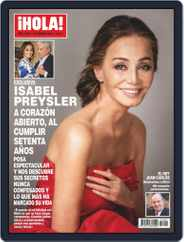 Hola (Digital) Subscription February 24th, 2021 Issue