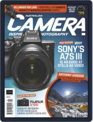 Camera (Digital) Subscription March 1st, 2021 Issue
