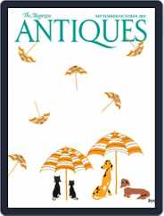 The Magazine Antiques (Digital) Subscription September 1st, 2019 Issue
