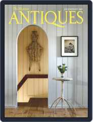 The Magazine Antiques (Digital) Subscription July 1st, 2019 Issue