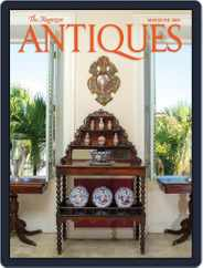 The Magazine Antiques (Digital) Subscription May 1st, 2019 Issue