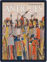 The Magazine Antiques (Digital) Subscription January 1st, 2019 Issue