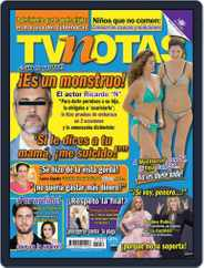 TvNotas (Digital) Subscription February 23rd, 2021 Issue