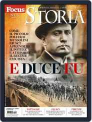 Focus Storia (Digital) Subscription March 1st, 2021 Issue