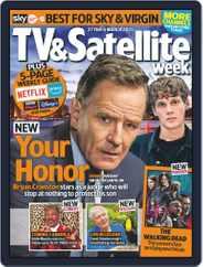 TV&Satellite Week (Digital) Subscription February 27th, 2021 Issue