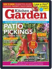 Kitchen Garden (Digital) Subscription April 1st, 2021 Issue