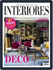 Interiores (Digital) Subscription March 1st, 2021 Issue