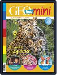 GEOmini (Digital) Subscription March 1st, 2021 Issue