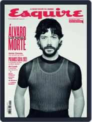 Esquire  España (Digital) Subscription March 1st, 2021 Issue