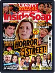 Inside Soap UK (Digital) Subscription February 27th, 2021 Issue