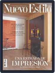 Nuevo Estilo (Digital) Subscription March 1st, 2021 Issue