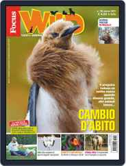 Focus Wild (Digital) Subscription March 1st, 2021 Issue